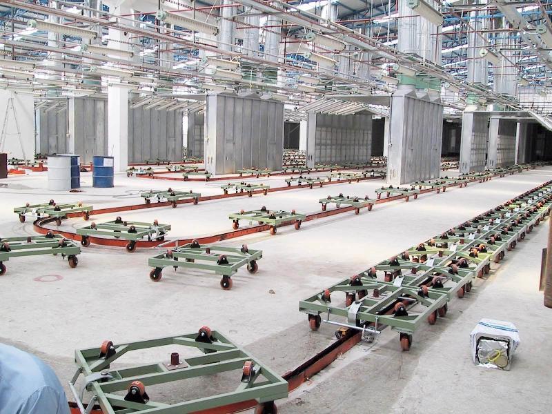 组装流水线生产计划的制定方法